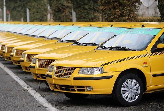 افزایش نرخ کرایه تاکسیهای شهر بندرعباس به تصویب شورای شهر رسید
