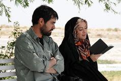 شهاب حسینی محبوبترین بازیگر  شد