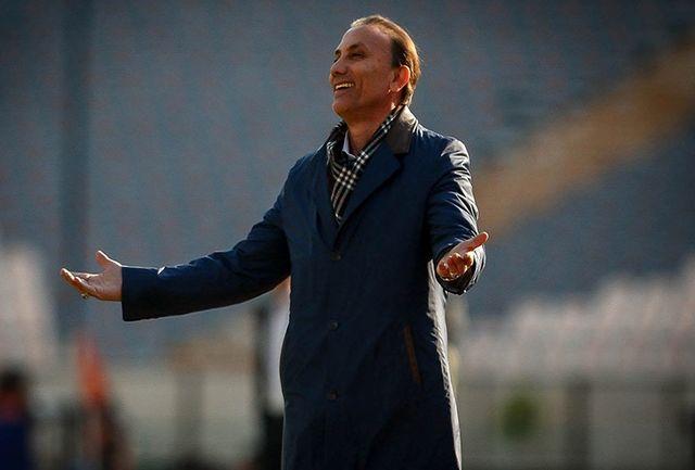 صعود مقتدرانه تیم ملی مشت محکمی است بر دهان AFC/ برای فوتبال ما بد است نگران بحرین و عراق باشد