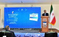کلنگ زنی نیروگاه 50 مگاواتی شهر درح با حضور وزیر نیرو