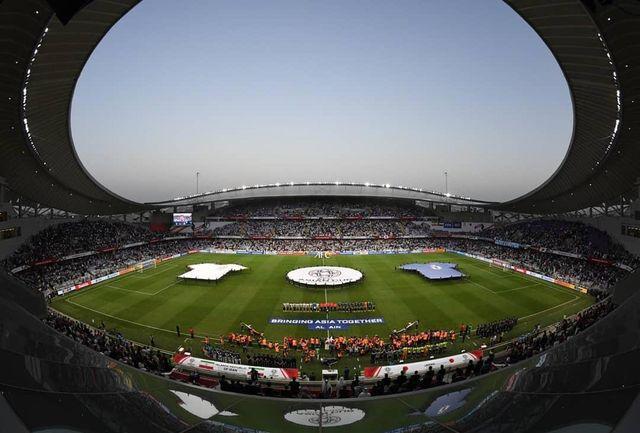 تساوی بدون گل ایران و ژاپن در نیمه نخست