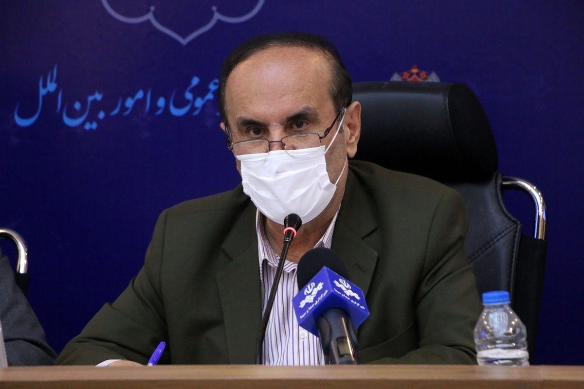 دولت اعتبارات تنش آبی 702 روستای خوزستان را صد در صد تخصیص داد
