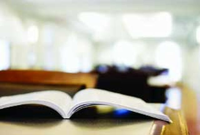 اهدای 61 عنوان کتاب به کتابخانه روستای کمند