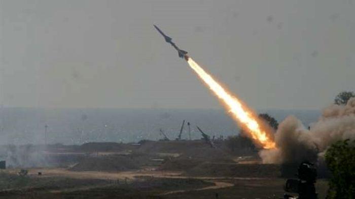 شلیک موشک بالستیک به مقر نظامی ائتلاف سعودی