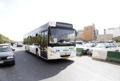 """راهاندازی خطوط اتوبوس """"شهرک قدس"""" و """"بلوار ۷ تیر"""" پس از تحویل ناوگان جدید اتوبوسرانی"""