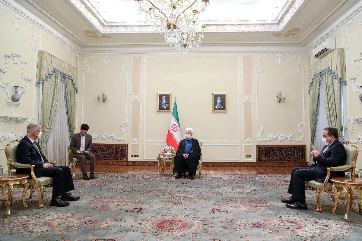 اجازه ندادیم رابطه ایران و برزیل با مشکل مواجه شود