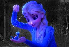 «یخ زده 2» در صدر جدول فروش هفته