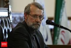 لاریجانی رییس مجلس باقی ماند