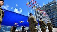 اروپا ائتلافهای نظامی برای مقابله با بحران ایجاد کند