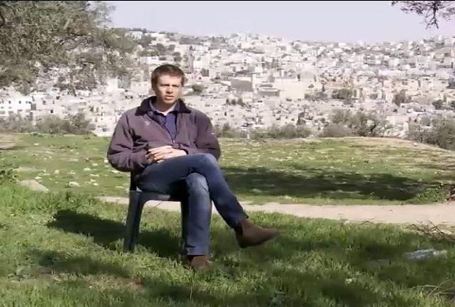 روایت «قصه های قدس» از کانال اردوی شبکه سحر