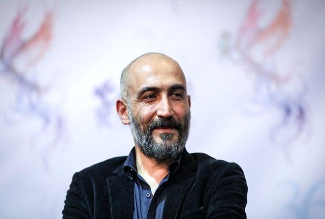 خاطرهبازی سینمایی با هادی حجازیفر
