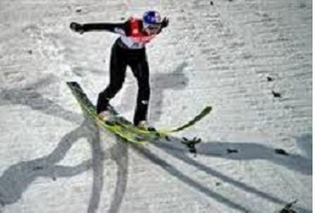 زندگی یک دختر قهرمان اسکی مستند شد / بایرام فضلی پشت دوربین