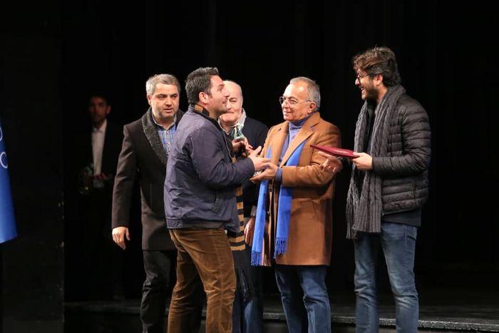 معرفی تمام برندگان جشنواره تئاتر فجر