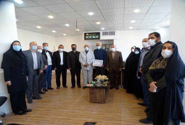 استانداری فارس از فعالیت های مجمع خیرین ازدواج استان حمایت می کند