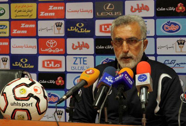 اعلام زمان نشست خبری سرمربیان در هفته هجدهم لیگ برتر فوتبال