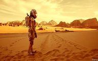 تجربه زندگی در مریخ به شرط دریافت واکسن کرونا
