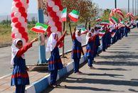 همایش پیشگیری از اضطراب جدایی ویژه دانش آموزان پایه اول ابتدایی نواحی یک و دو شهر کرمان برگزار شد