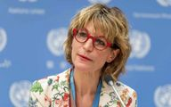 حمله تند گزارشگر حقوق بشر سازمان ملل به آمریکا برای ترور سپهبد سلیمانی