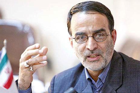 ترس کریمی قدوسی از احتمال حضور مجدد لاریجانی در مجلس