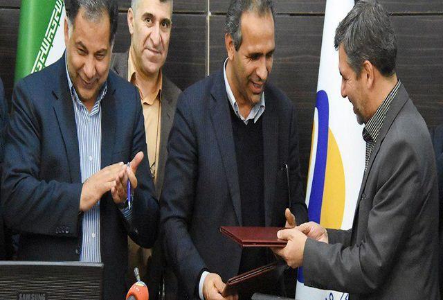 دوازدهمین جلسه کارگروه اشتغال آذربایجان غربی در منطقه آزاد ماکو برگزار شد