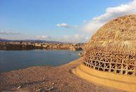 ثبت گواب خوسف در فهرست میراث طبیعی- ملی کشور