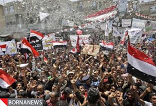 مهلت یمنی ها برای تشکیل شورای انتقالی