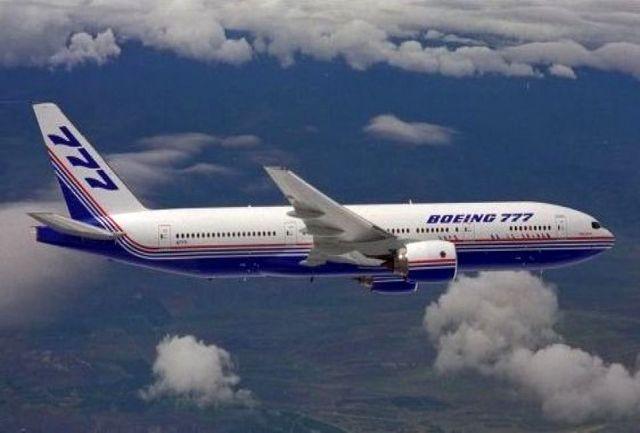 دستور اداره هوانوردی آمریکا برای بازرسیهای بیشتر از هواپیماهای بوئینگ ۷۷۷