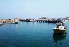 همگرایی برای توسعه زیرساخت های بندری و دریایی در جزیره ابوموسی/پروژه لایروبی بندرگاه کلید خورد