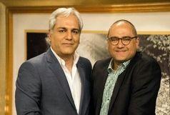 اقبال واحدی: محبوبیت رامبد جوان و مهران مدیری از عوامل اصلی موفقیت دو برنامه «خندوانه» و «دورهمی» است