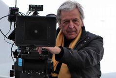 جایزه فیلم سنسباستین برای کارگردان یونانی