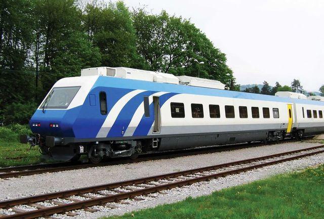 اطلاعیه رجا در مورد توقف قطارهای پرسرعت