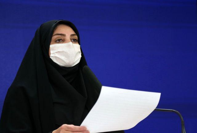 رکورد زنی دوباره مرگ کرونایی در کشور؛ 459 نفر