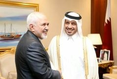 امنیت منطقهای، محور گفتگو وزیر خارجه با نخست وزیر قطر