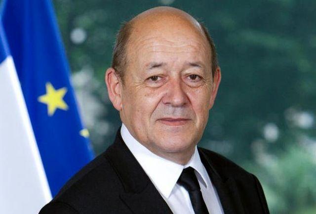 پیشنهاد فرانسه به مصطفی الکاظمی