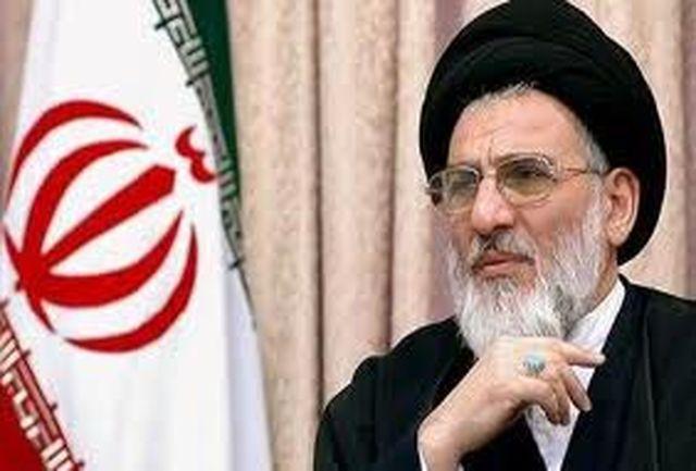 اتحاد و همبستگی مسلمانان در برابر جبهه کفر