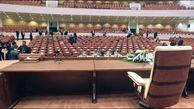 پارلمان عراق پیوست قانون جدید انتخابات را تصویب کرد