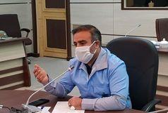 قزوین برای مقابله با کولاک احتمالی روزهای آینده در آماده باش قرار گرفت