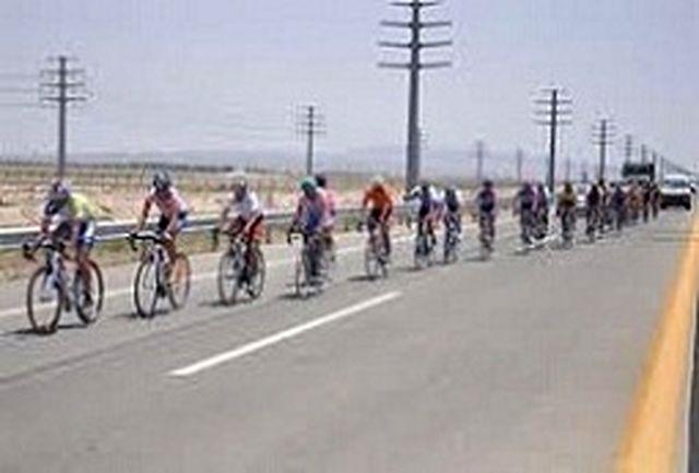 مسابقات دوچرخه سواری قهرمانی كشور در محلات آغاز شد