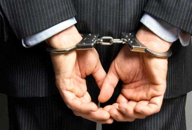 رئیس دفتر نماینده ایرانشهر به اتهام قاچاق سوخت دستگیر شد