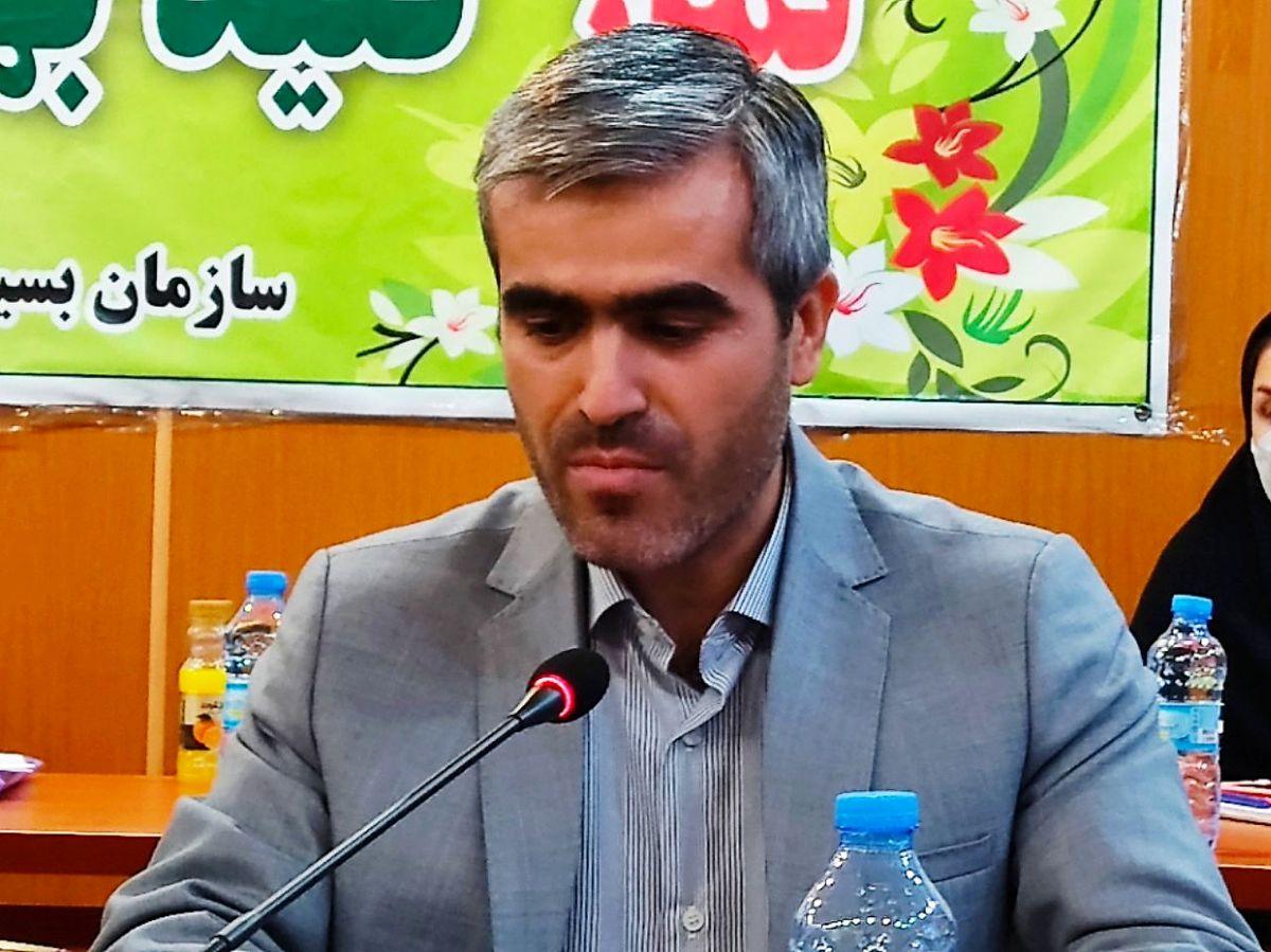«محمد فلاحی» رئیس هیئت کوهنوردی گلستان شد