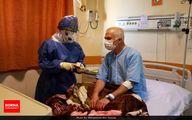 آخرین و جدیدترین آمار کرونایی جنوب غرب استان خوزستان تا 8 دی 99