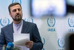 آژانس نتایج تجزیه و تحلیل و سوالات مرتبط درباره ۲ مکان را ۲ ماه پیش به ایران ارائه کرده است
