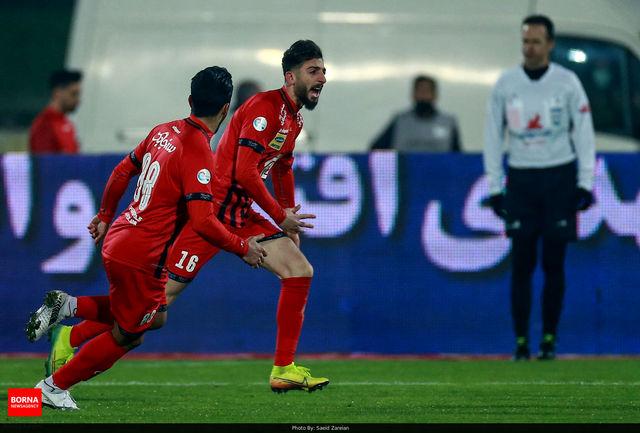 گلمحمدی مقابل نساجی به عبدی بازی میدهد؟