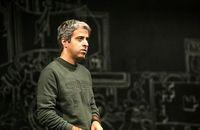ایوب آقاخانی با خوانش یک کتاب جدید در ایران صدا