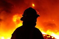 دهها کشته و مصدوم در آتش سوزی مهیب یک مجتمع مسکونی در قم
