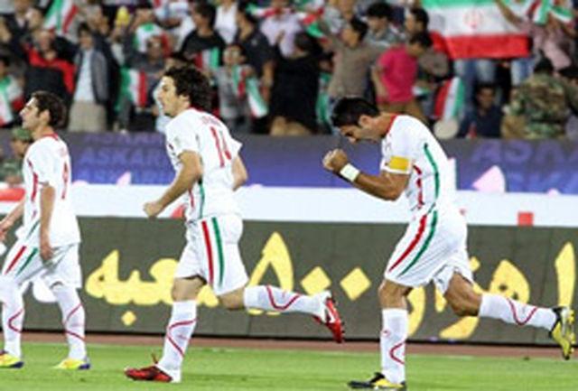 کیروش با نسل طلایی فوتبال ایران به دنبال بلیت جام جهانی برزیل