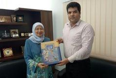رشته زبان فارسی در دانشگاه پوترا مالزی راه اندازی شد