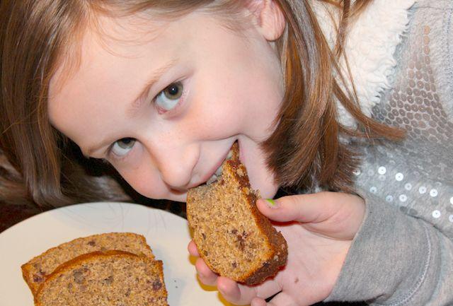 کودکان کدام نان ها برایشان بهتر است