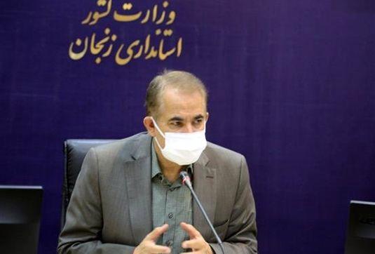 ورود ۱۶۰ هزار دُز واکسن کرونا به پوشش ۷۰ درصدی جمعیت زنجان منجر میشود