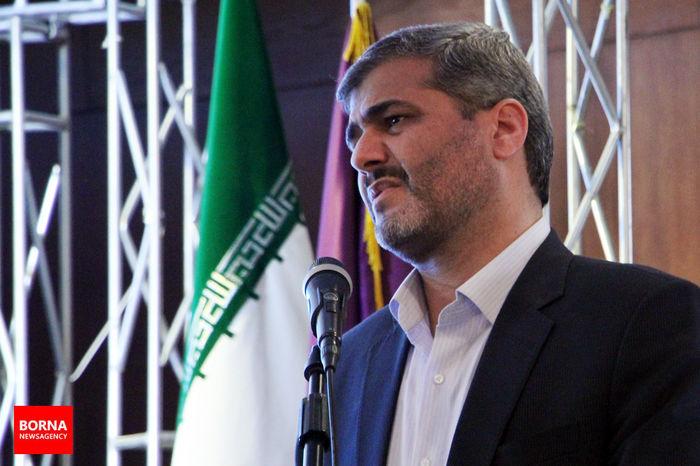دادستان تهران به صورت سر زده از دادسرای ناحیه ۳۱ تهران بازدید کرد